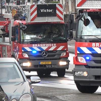 Beeld bij blog brandweer