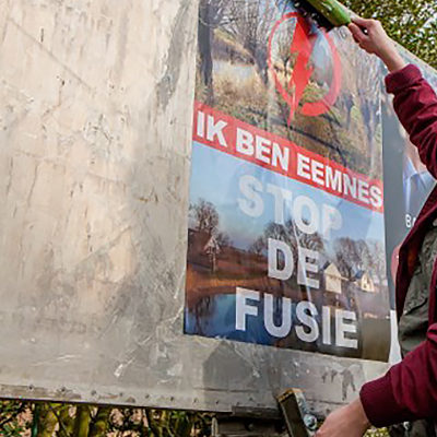 Beeld blog Haagse politiek