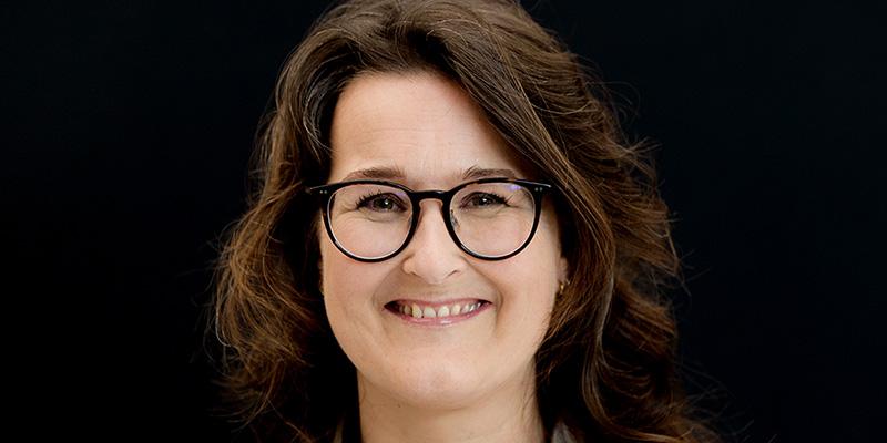 Danielle van Beem