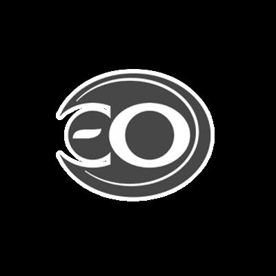 Logo EO bij case