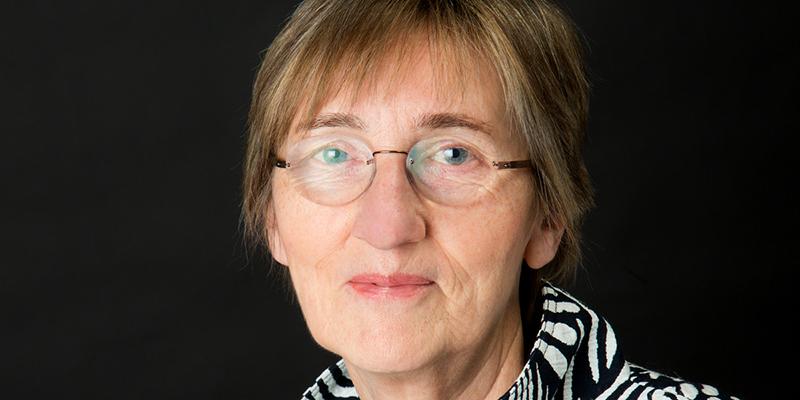 Mieke Witteveen